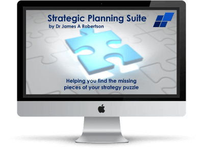 Strategic Planning Suite - Tool and Training